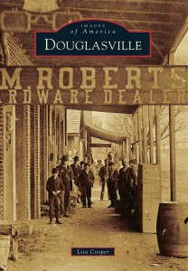 Images of America: Douglasville by Lisa Land Cooper