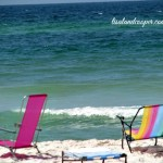 I Claim This Beach!