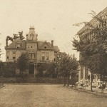 Atlanta's Historic Row Houses: Baltimore Block