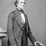 Jefferson Davis…the Pickpocket
