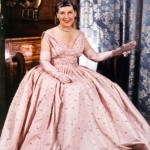Mamie Pink – A Signature Color