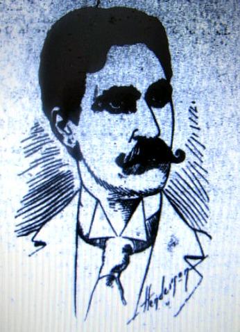 Andrew J. Bryan