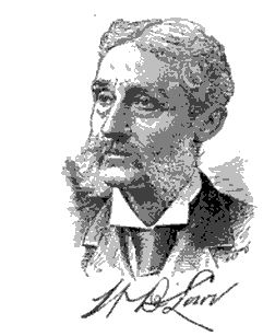 W.B. Lowe via The National Cyclopedia of American Biography
