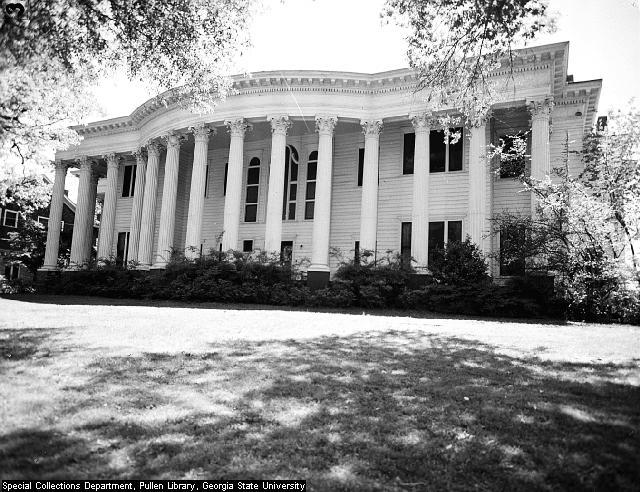 Washington Seminary via Georgia State Photo Archive