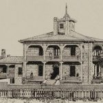 Atlanta's Lost Landmarks: The Calico House