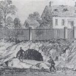 August 1864: The Bombardment of  Atlanta – An Eyewitness Account