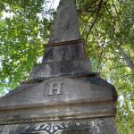 The Sad Tale Behind the Hight Cemetery Marker